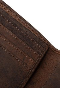 Leabags - TOLEDO - Wallet - brown - 4