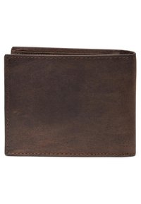 Leabags - TOLEDO - Wallet - brown - 1
