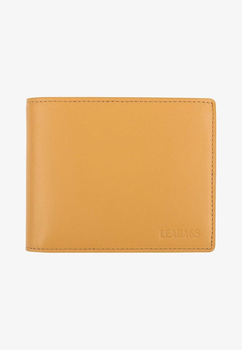 Leabags - ILLINOIS - Wallet - mango