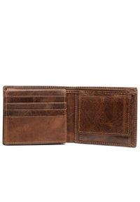 Leabags - SPRINGFIELD - Wallet - brown - 2