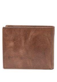 Leabags - SPRINGFIELD - Wallet - brown - 1