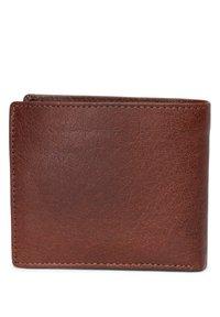 Leabags - SPRINGFIELD - Wallet - dark brown - 1