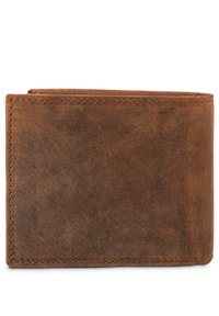 Leabags - SPRINGFIELD - Wallet - light brown - 1
