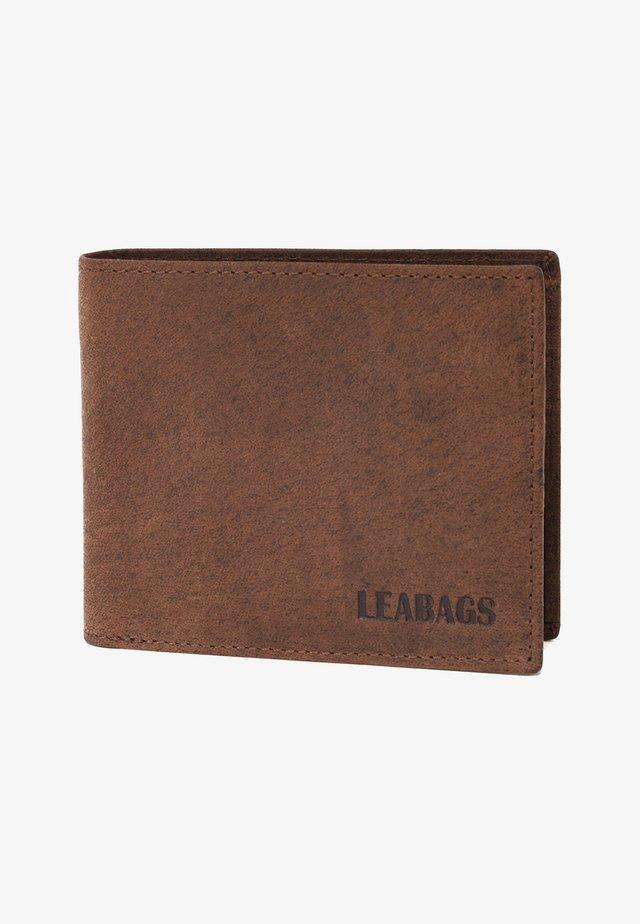 SPRINGFIELD - Wallet - muskat