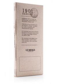 Leabags - LEWES - Keyring - violett - 3
