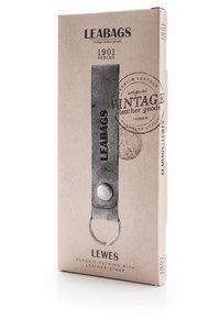 Leabags - LEWES - Keyring - brown - 2