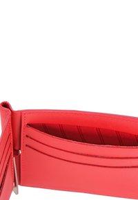 Leabags - SCRANTON - Wallet - red - 3