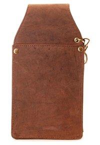 Leabags - RIVERSIDE - Wallet - brown - 1