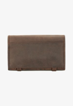 PALM CITY - Wallet - nutmeg