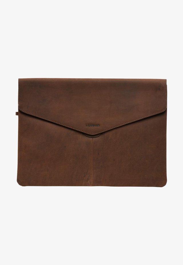 Laptop bag - muskat