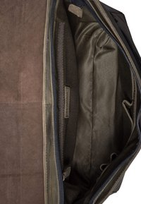 Leabags - OXFORD - Across body bag - olive - 4