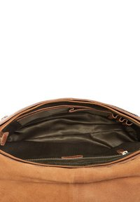 Leabags - OXFORD - Across body bag - brown - 2