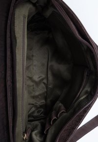 Leabags - AMIENS - Briefcase - brown - 4