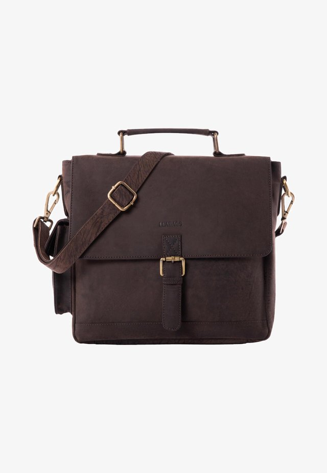 AMIENS - Briefcase - brown