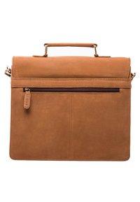 Leabags - HARLEM - Briefcase - brown - 1