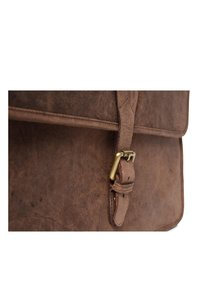 Leabags - CLEARWATER - Briefcase - brown - 5