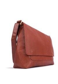 Leabags - Across body bag - cognac - 2