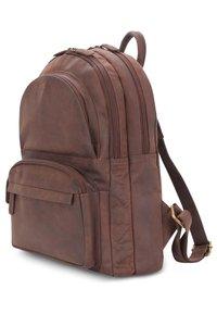 Leabags - Rucksack - brown - 2