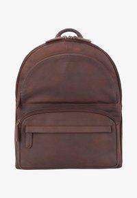 Leabags - Rucksack - brown - 0