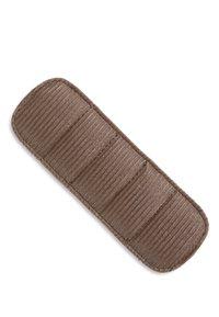 Leabags - SCHULTERPOLSTER  - Other - mottled dark brown - 1