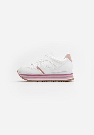 HERA - Trainers - white/rose