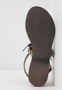 Lazamani - Sandály s odděleným palcem - dalmatian - 6