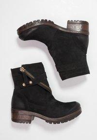 Lazamani - Classic ankle boots - black - 3