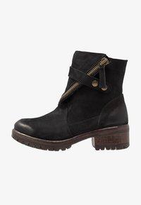 Lazamani - Classic ankle boots - black - 1