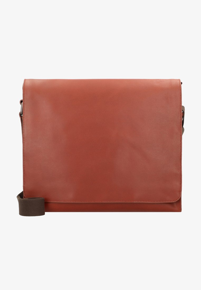 Leonhard Heyden - DAKOTA  - Across body bag - red