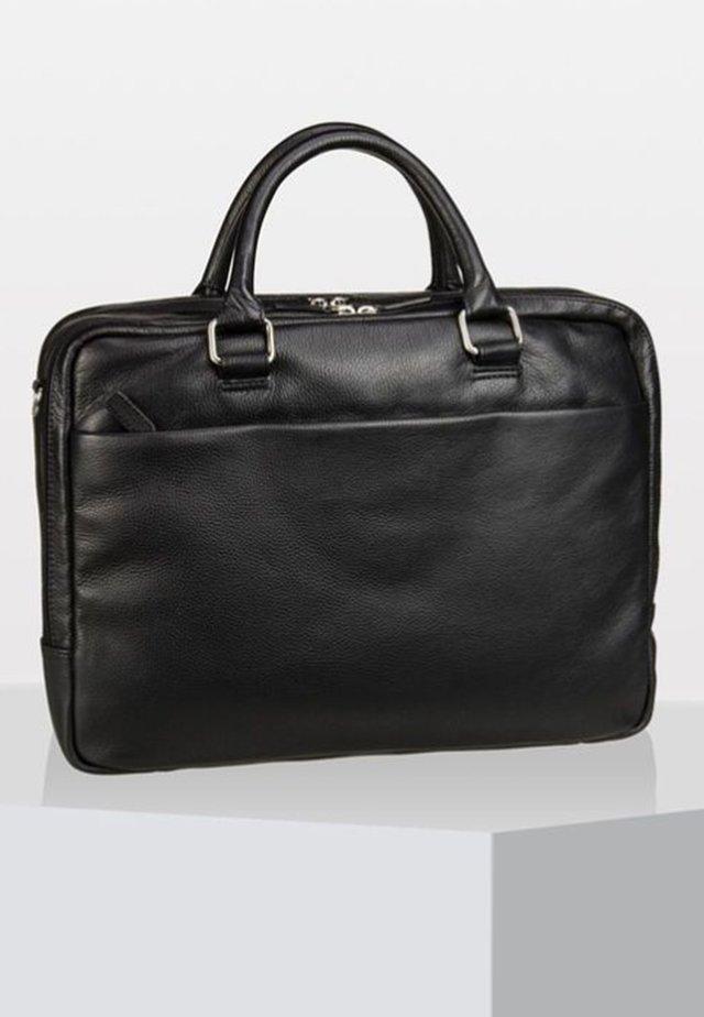 BERLIN - Briefcase - black