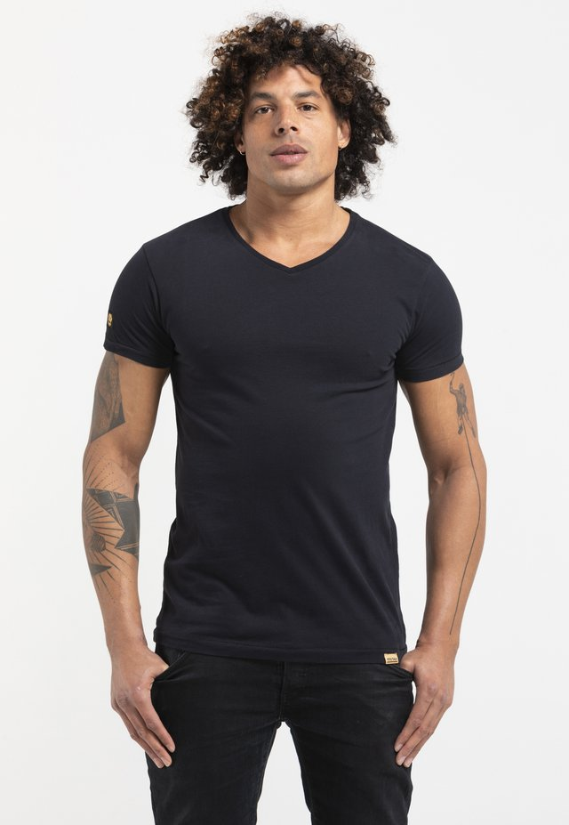 LIMITED TO 360 PIECES  - T-shirt basique - navy