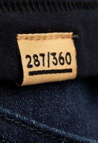 Liger - LIMITED TO 360 PIECES - GAËTAN HEUZÉ - HELM - Print T-shirt - black - 4