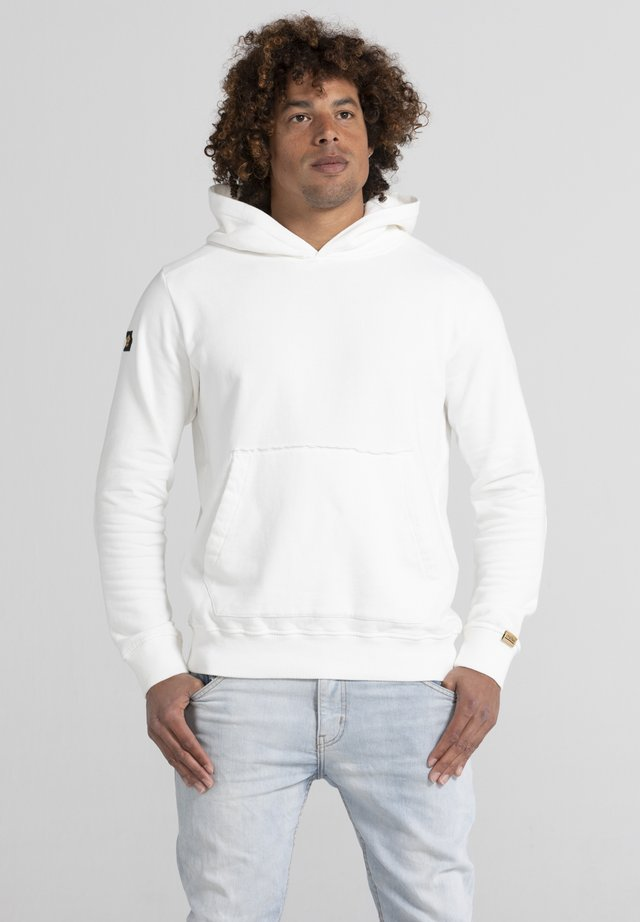 LIMITED TO 360 PIECES - Sweat à capuche - white