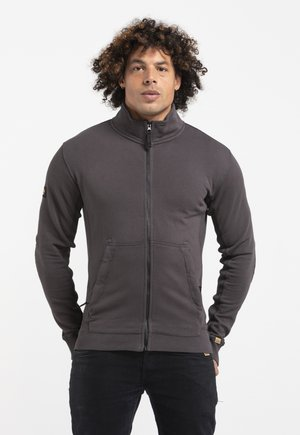 LIMITED TO 360 PIECES - Bomber Jacket - dark grey