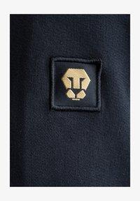 Liger - LIMITED TO 360 PIECES - Fleece jacket - black - 5