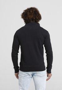 Liger - LIMITED TO 360 PIECES - Fleece jacket - black - 2