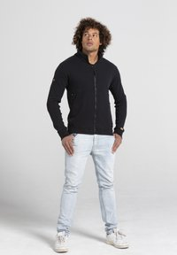 Liger - LIMITED TO 360 PIECES - Fleece jacket - black - 1