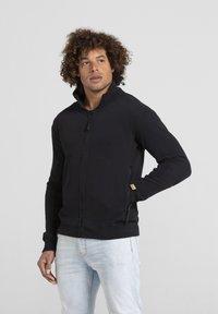 Liger - LIMITED TO 360 PIECES - Fleece jacket - black - 3