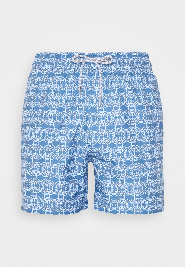 STANIEL SWIM  - Swimming shorts - constant coral