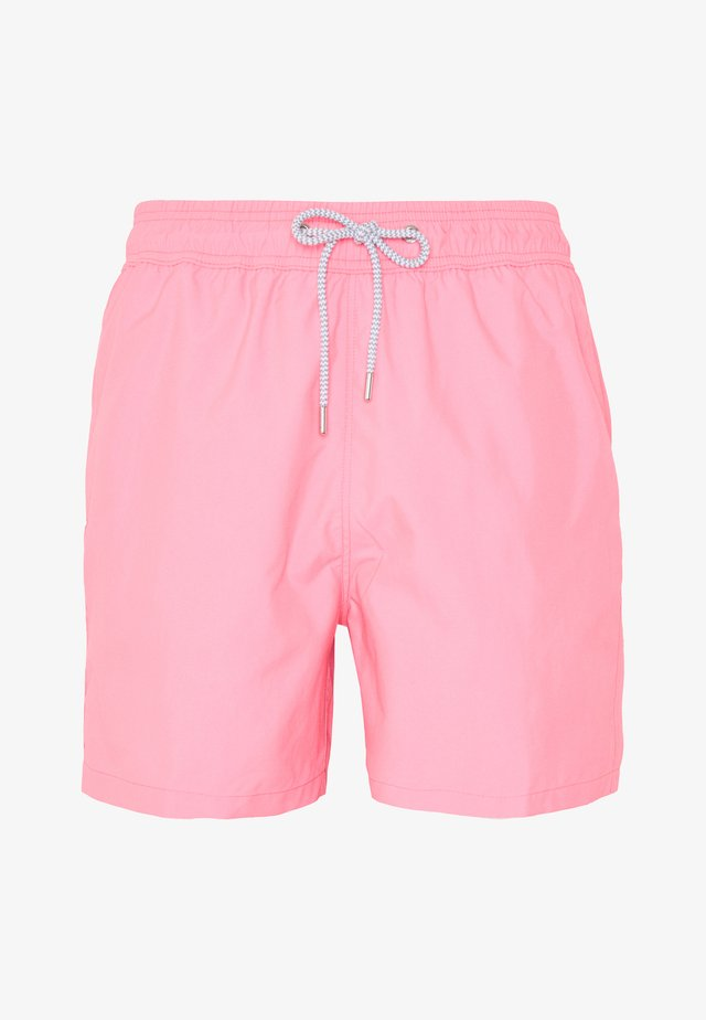 STANIEL - Surfshorts - watermelon