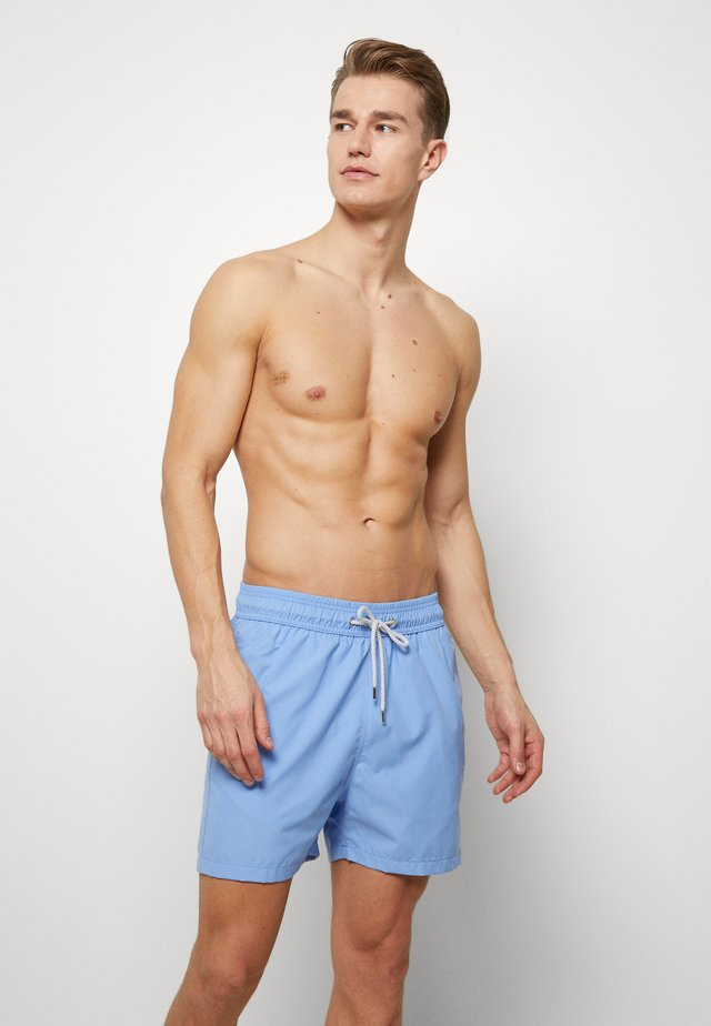 STANIEL - Swimming shorts - ocean blue