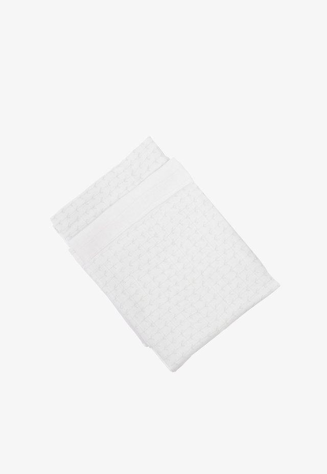 Baby's sleeping bag - weiß