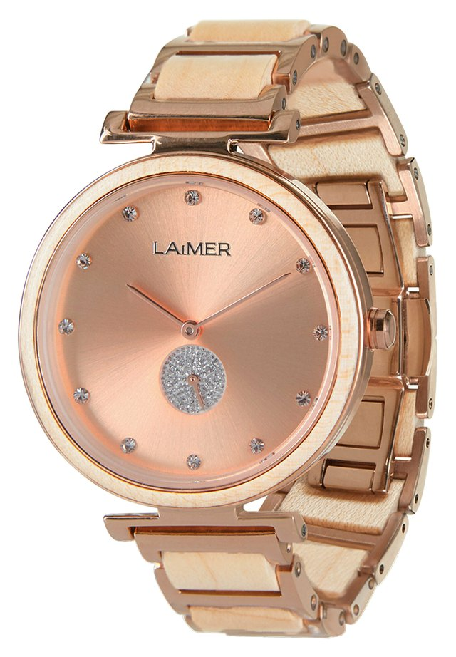 Watch - bronze