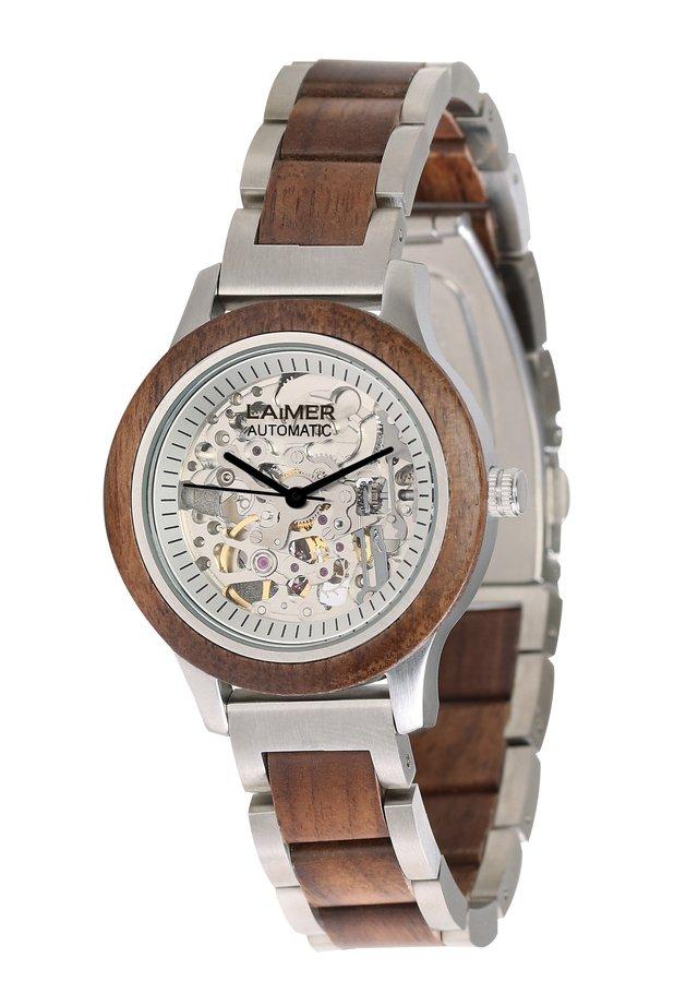ROMI - Watch - braun