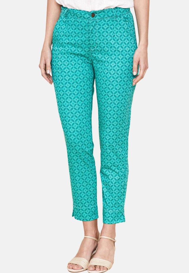 MARULA  - Pantalon classique - blue