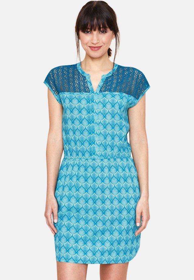 MAS  - Robe d'été - blue