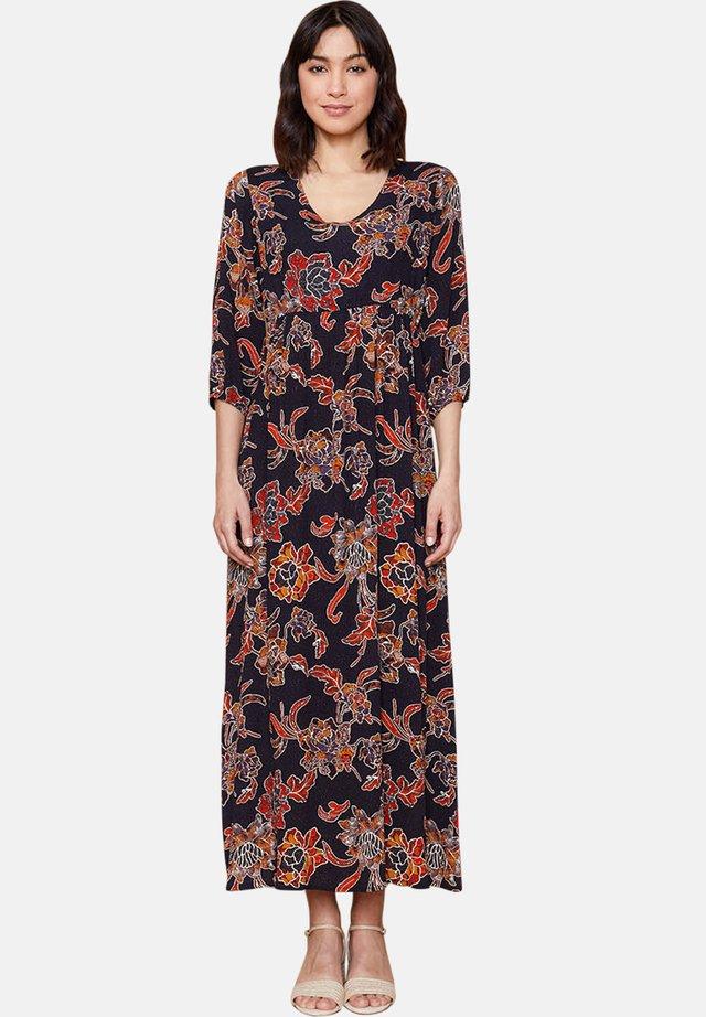 LEONA - Robe longue - black