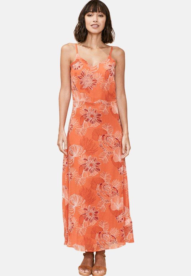 YELENA  - Maxi dress - orange
