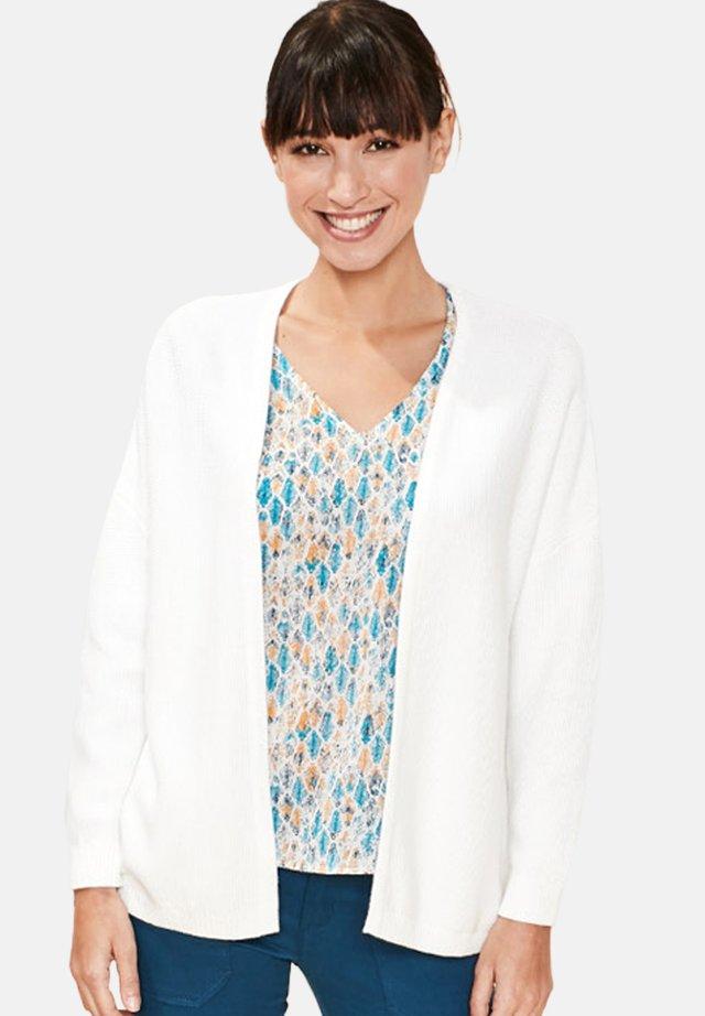 CALA - Vest - white