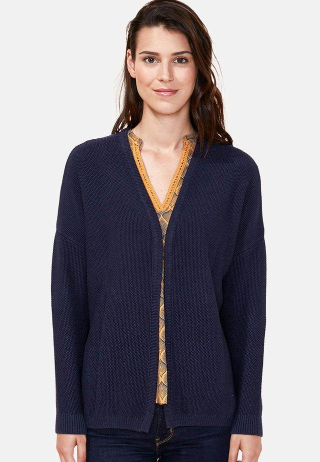 CALA - Vest - navy blue
